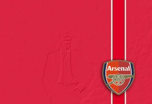 In Arsene We Trust