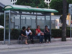 Bus Stop 1