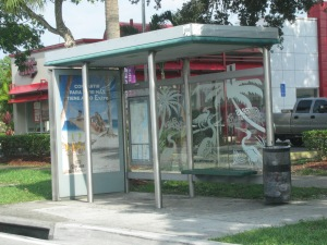 Bus Stop 10