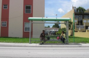 Bus Stop 14