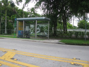 Bus Stop 15