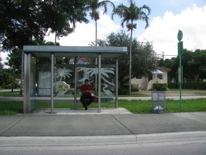 Bus Stop 16
