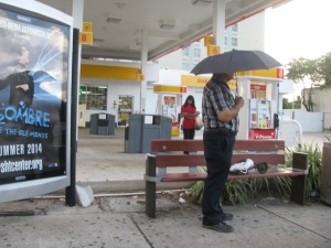 Bus Stop 21