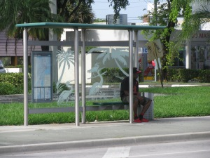 Bus Stop 22