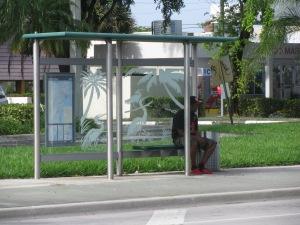 Bus Stop 22