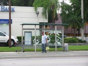 Bus Stop 28