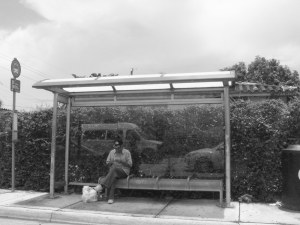Bus Stop 6