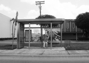 Bus Stop 8