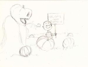 Linus Pumpkin