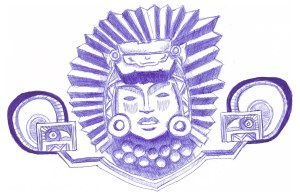Pre-Columbian Inspiration
