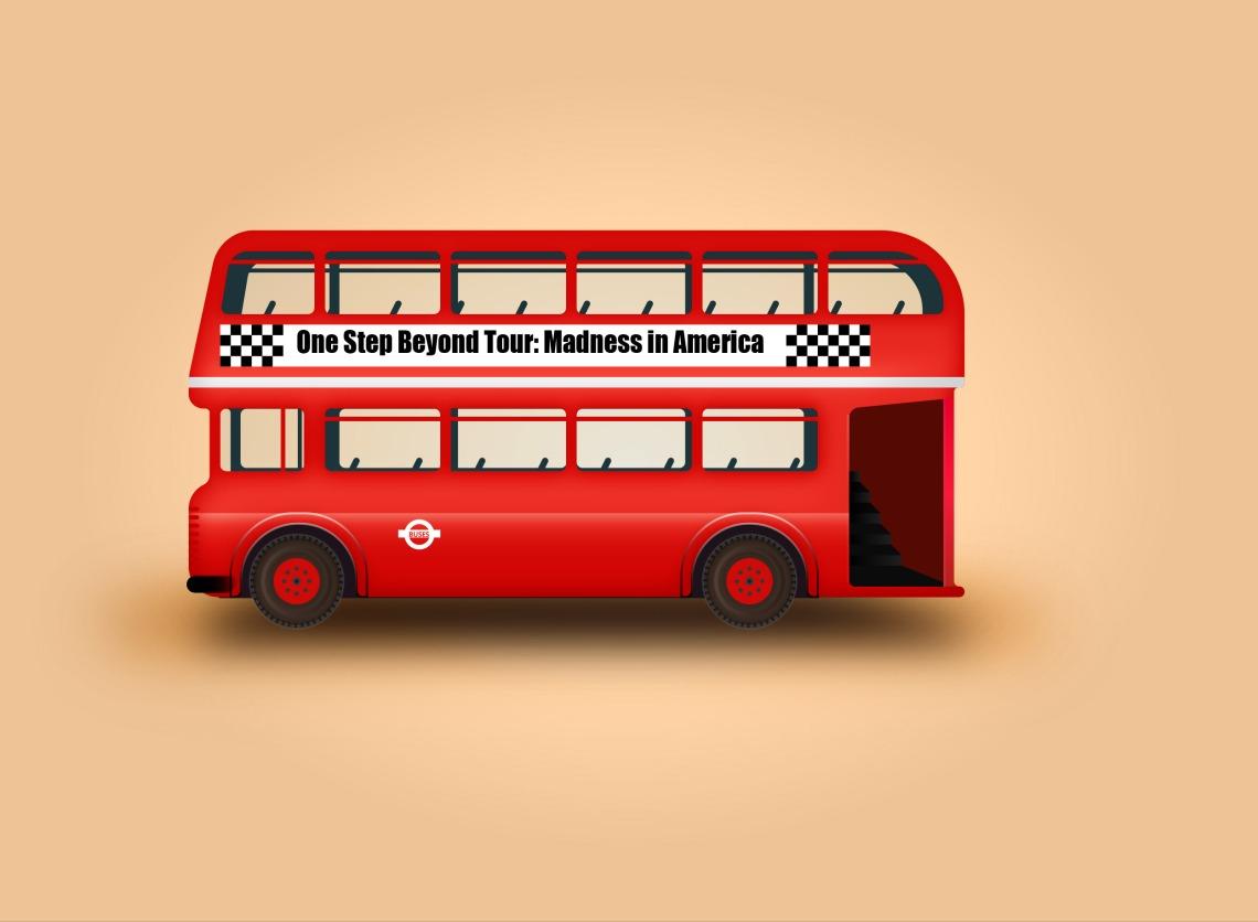 Madness Bus